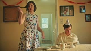 VANILLA CAKE - SHORT HORROR FILM | CRYSTAL PASTIS