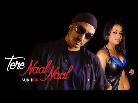 Tere Naal Naal Sukhbir | Tere Naal Nachna | Punjabi Song video