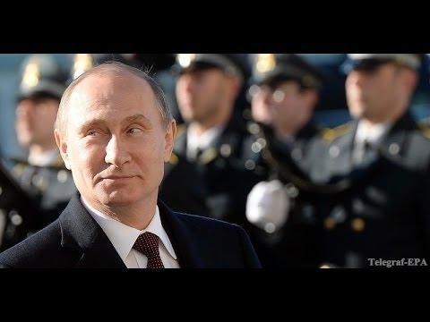 ШОК Путин сказал Украине НЕТ