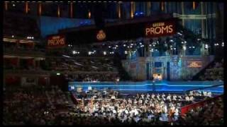 Holst-Planets Suite-Neptune-Proms 2009