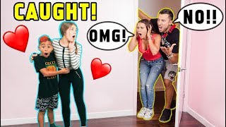HOME ALONE Without My Parents! *CAUGHT* | The Royalty Family