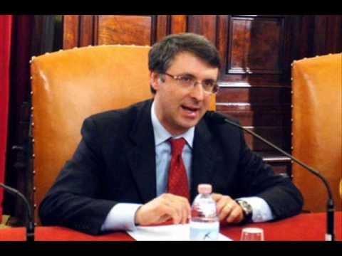 Tonino Scala e Raffaele Cantone a Mi-Na Radio Popolare Milano