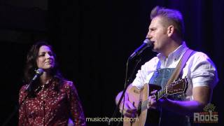 "Joey + Rory ""Remember Me"""
