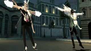 JACKPOT:(Dance.RUssian Awards 2013)