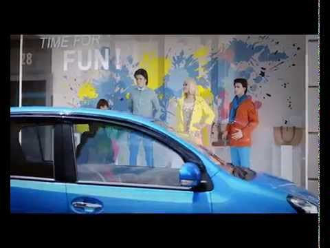 "Daihatsu Sirion TVC - ""Versi Mannequin"" By Fortune Indonesia, Advertising Agency in Jakarta"