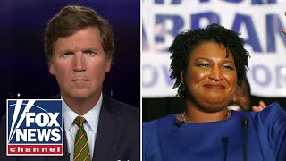 Tucker: Who is Stacey Abrams?
