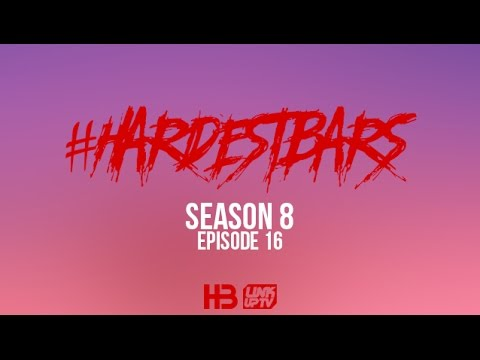 Bugzy Malone, Yungen, DVS, Fekky, Little Torment | Hardest Bars S8 EP 16 | Link Up TV