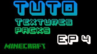 [TUTO] Comment faire son propre texture pack Minecraft - Ep 4 - Animations de textures