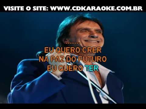Roberto Carlos   Eu Quero Apenas