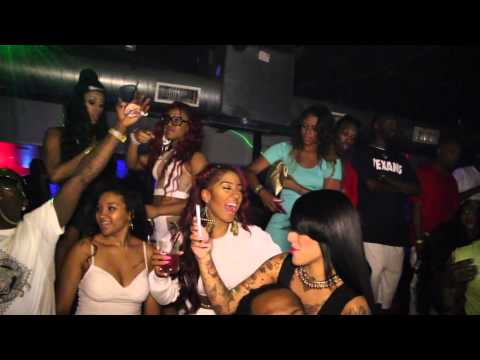 Queens Of The Club | Episode 5 | jhonniblaze htownciara video