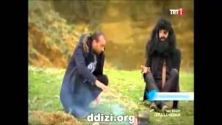 Mecnun ve Benjamin Muhteşem Geyik.. Leyla ile Mecnun 92. bölüm