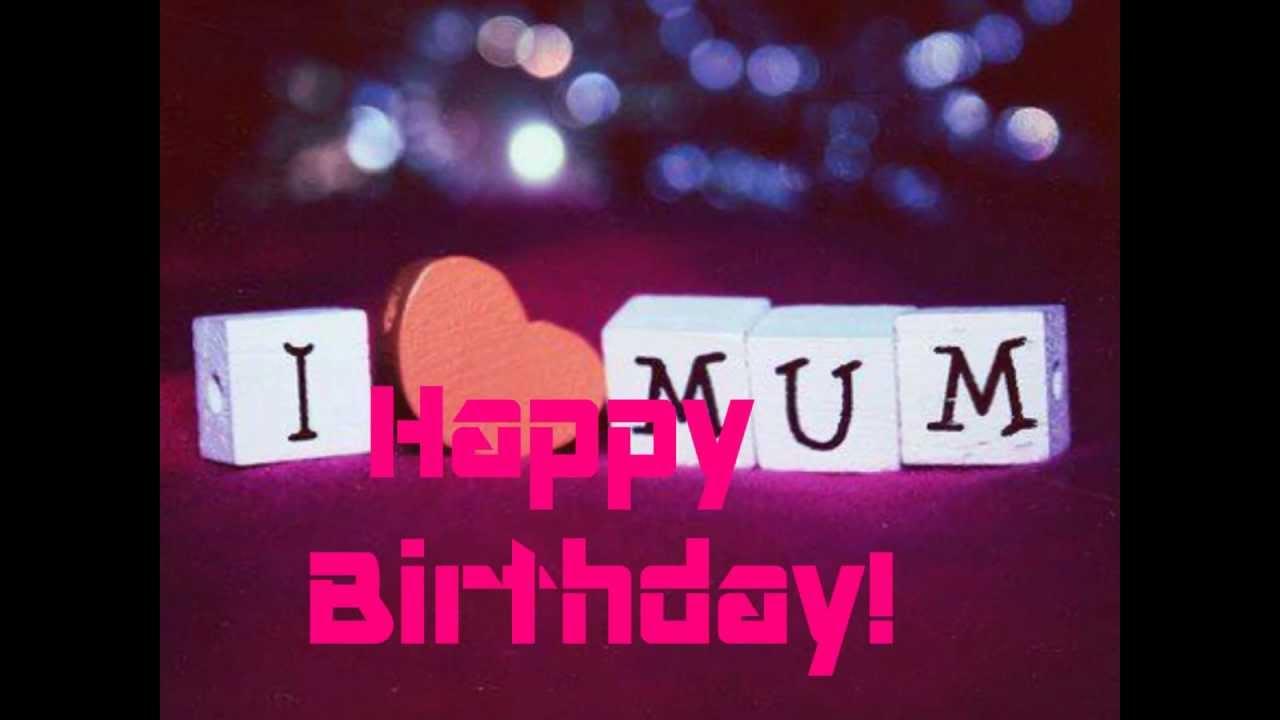 50 geburtstag von mama