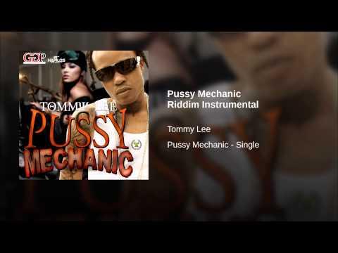 Pussy Mechanic Riddim Instrumental video