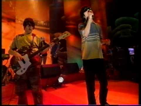 Primal Scream - Star