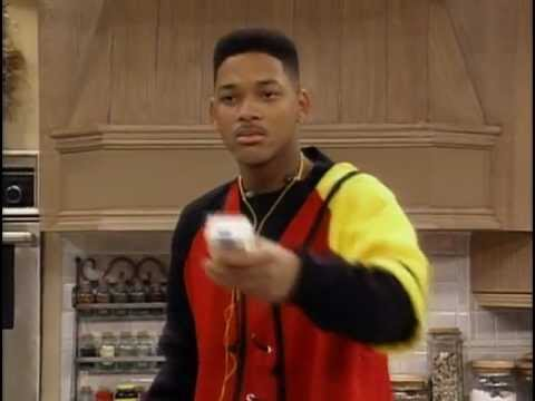 Whitney Houston's Death Predicted on The Fresh Prince of Bel-Air