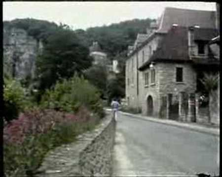 Dordogne, France 1981 Video