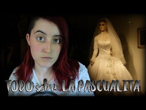 EL SINIESTRO MISTERIO de LA PASCUALITA | Nekane Flisflisher