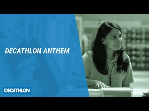 Decathlon Anthem