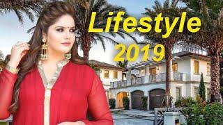 Anjali anand lifestylelovelylifestyle2019SalaryEdu