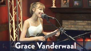 "Grace Vanderwaal Performs ""Light The Sky"""