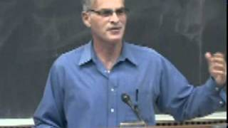 Video: The Coming Breakup of American Zionism - Norman Finkelstein 1/2