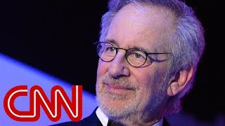 This is what inspires Steven Spielberg's movies