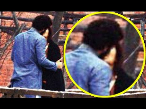 Katrina Kaif And Aditya Roy Kapur's Hot Lip Lock   Kissing Scene In fitoor Movie video