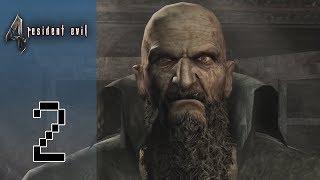 Resident Evil 4: Chapter 1-1 (2/2)
