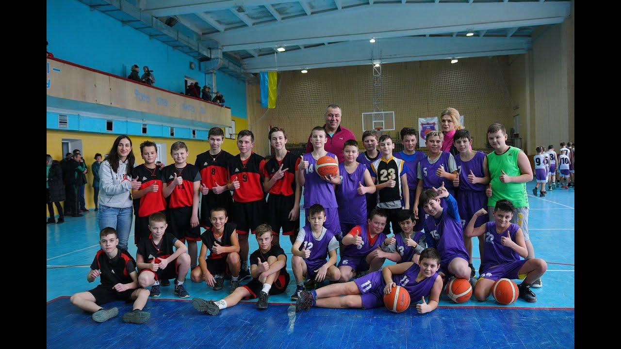 БК «Калуш Juniors» вийшов у плей-офф чемпіонату області