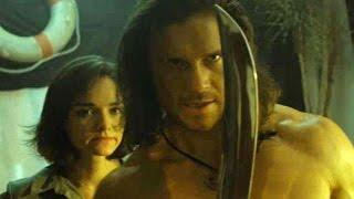 """シンドバッド 秘宝""""メドゥーサの心臓""""と復讐の女神"""
