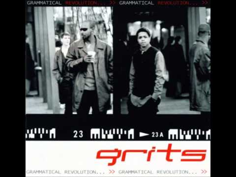 Grits - Time Is Passing