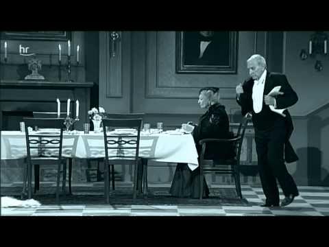 Dinner For One Auf Hessisch   Hr Fernsehen video