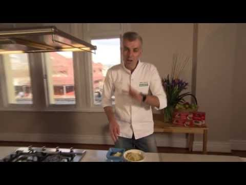How to Cook Al Dente Pasta featuring San Remo Brand Ambassador Adam Swanson