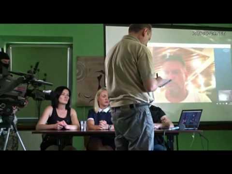 Video Relacja Z Konferencji Prasowej Krzysztofa Rutkowskiego W Radomiu