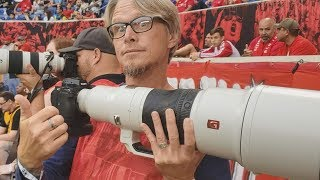 Sony 600mm F4 - Sony 200-600 - A9 - First Impressions - Sports and Bird Photography