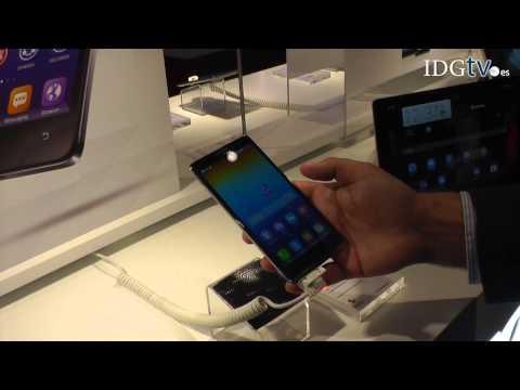 Nuevo tablet Yoga y el smartphone Vibe Z, novedades de Lenovo en MWC