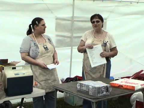 CAARA Field Day 2011 Part 2