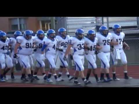 2014 DFW High School Football Pump Up 1