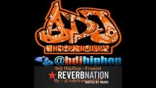 Bdj HipHop - Frontal