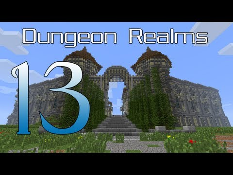 Team Nancy Drew - Dungeon Realms - E13