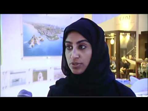 Mahra Khalid, Senior Communications Manager, TDIC @ WTM 2010