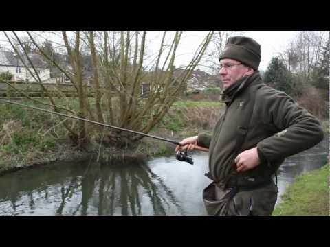 DUNCAN CHARMAN RIVER FLOAT FISHING