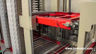 SPT Mermer Makinalari - Marble Machines