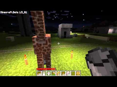 Minecraft - Les MDH 3 Merci à tous pour votre aide !