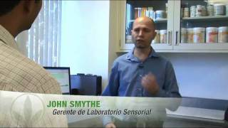HerbaLife Laboratorio Tour Long Spanish - David Torres