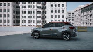 """""""It's Strange"""" 2018 Nissan Kicks Commercial"""