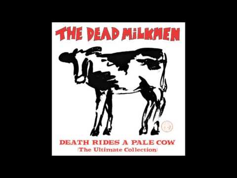 Dead Milkmen - The Girl With The Strong Arm