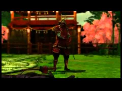 Deadliest Warrior Game:  Samurai Vs. Ninja Fail video