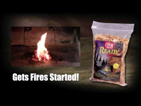 FireStarter Readystart