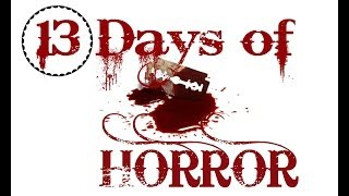 13 Days of Horror - Pumpkin Spice Eye Tutorial